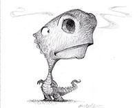 Smellosaurus