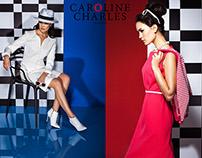 Caroline Charles SS15
