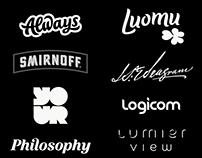 Logos Set 4