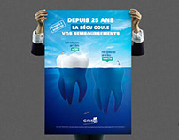 Affiche CNSD