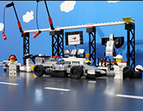 Pitstop Stopmotion (2015)