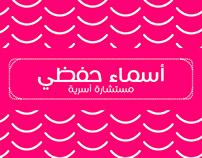 Asmaa Hefzy - Family Consulting Center