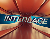 Interlace - MoGraph Pack