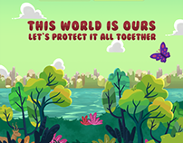 5 June - World Environment Day