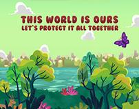 5 June - World Environment Day