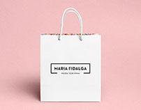 Maria Fidalga