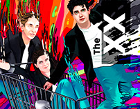 Fan-Art THE XX