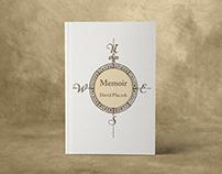 Memoir - Book Design