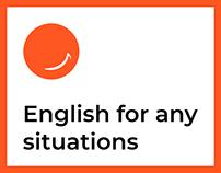Company site   English courses