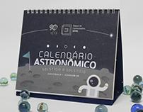 Calendário Astronômico