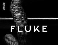 FLUKE - Branding