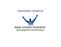 Corporate Identity Sportmanagement & Rentenberatung