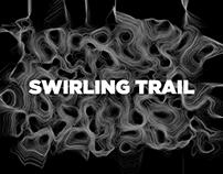Swirling Trail