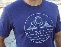 Michigan Merchandise