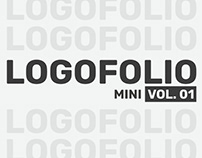 Logofolio Mini Vol. 01