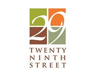 Twenty Ninth Street Mall