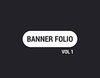 Banner & Header Designs Vol.1