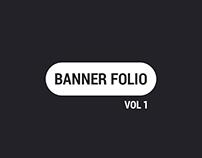 Banner & Header Designs Vol.1