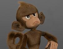 Monkey Di
