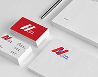 A&V Eventos Branding