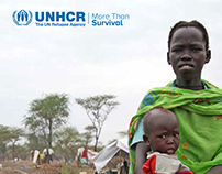 UNHCR Bidi Bidi Donor Development Program Concept
