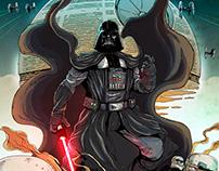 Lord Vader - Star Wars