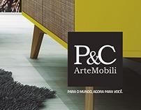 P&C ArteMobili