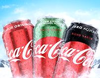 Coca Cola - Cgi