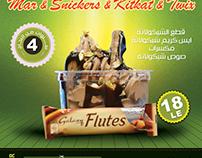 Muslem Coffee Magazine ADS