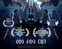 Researcher: Prologue / Sci-Fi Short Film