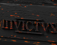 INVICTUS - Playing Arts