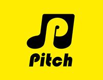 Music Streaming Logo 1