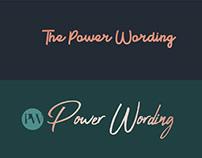 ThePowerWording Branding