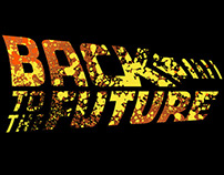 October 21, 2015 - Back to the Future Day