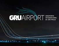 GRU AIRPORT – São Paulo International Airport