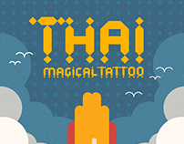 Thai Magical Tattoo