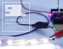 SensorLights - LED Tutorial Series