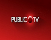 TV channel - Public TV 2014