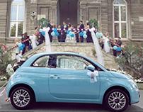 Fiat 500 Ailesi