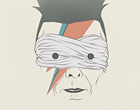 David Bowie | posters