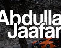 Logos and Arabising Logos