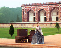 SPACE & FORM - Location/ Prop styling for AD India