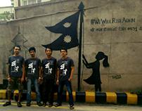 #WeWillRiseAgain 072