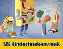 NS - Kinderboekenweek