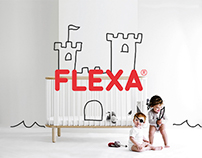Webdesign - Flexa