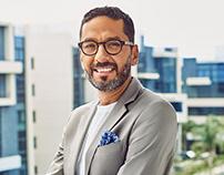 Dr. Mohamed Emad @ He Magazine