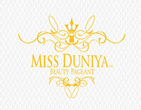 MIss Duniya Website
