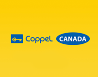Coppel Canadá x Brands&People