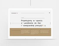 FOXRABBIT WEBSITE