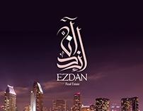 EZDAN Branding